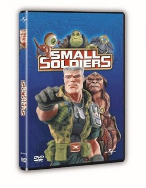 """Afficher """"Small soldiers"""""""