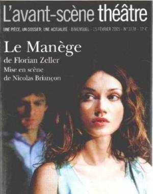 """Afficher """"L'avant-scène théâtre n° No 1182 (15 Avril 2005) L'amour médecin suivi de Le Sicilien ou l'amour peintre"""""""