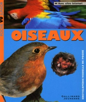 """Afficher """"oiseaux (Les )"""""""