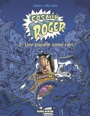 """Afficher """"Cosmik Roger, n°2"""""""