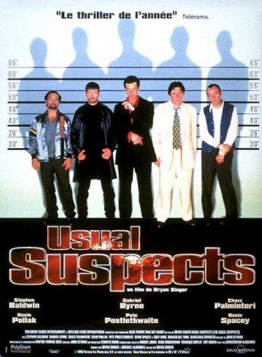 "Afficher ""Usual suspects"""