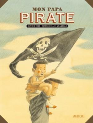 """Afficher """"Mon papa pirate"""""""