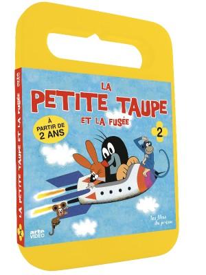 """Afficher """"petite taupe (La) n° 2 Petite taupe (la) et la fusée"""""""