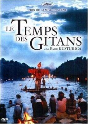 """Afficher """"Temps des gitans (Le)"""""""