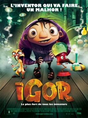"""Afficher """"Igor"""""""
