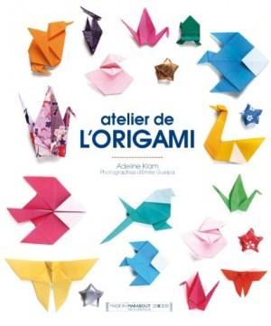 """Afficher """"Atelier de l'origami"""""""