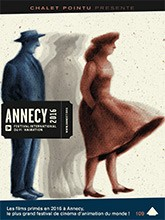 "Afficher ""Annecy awards 2016"""