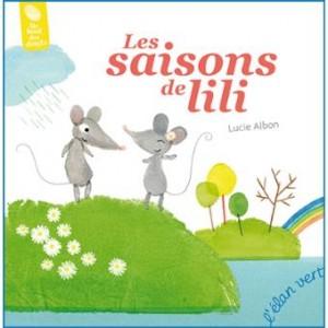 """Afficher """"Les saisons de Lili"""""""