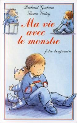 """Afficher """"Ma vie avec le monstre"""""""