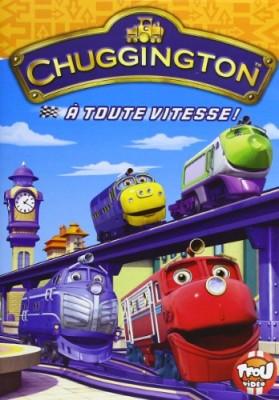 """Afficher """"Chuggington"""""""