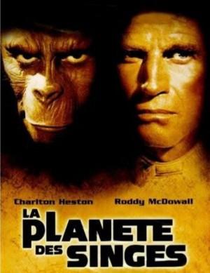 """Afficher """"Planète des singes (La) La planète des singes"""""""