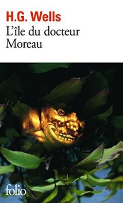 """Afficher """"L'Ile du docteur Moreau"""""""
