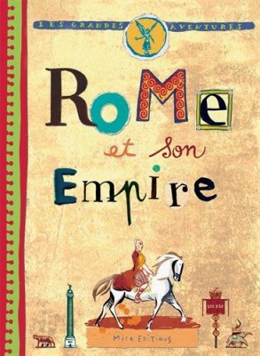 "Afficher ""Rome et son Empire"""
