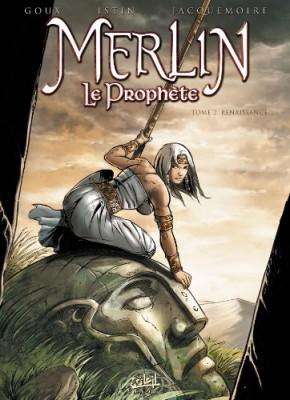 """Afficher """"Merlin le prophète n° 2Renaissance"""""""