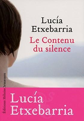 """Afficher """"Le contenu du silence"""""""
