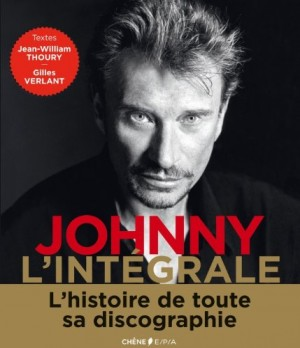 "Afficher ""Johnny, l'intégrale"""