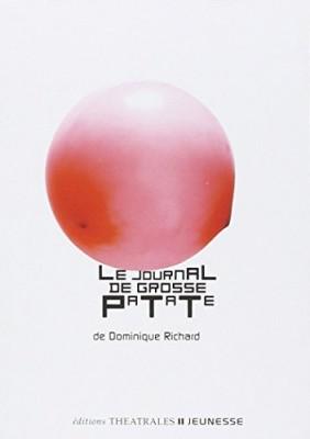"""Afficher """"Le journal de Grosse patate"""""""