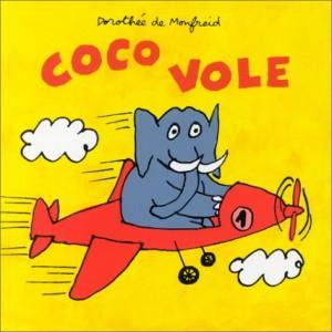"""Afficher """"Coco Coco vole"""""""