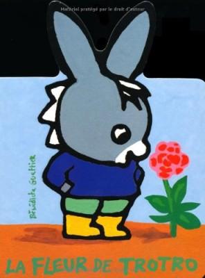 "Afficher ""Trotro La fleur de Trotro"""