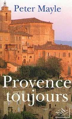 """Afficher """"Provence toujours"""""""