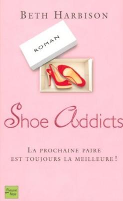 vignette de 'Shoe addicts (Beth Harbison)'