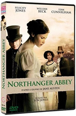 "Afficher ""Northanger abbey"""