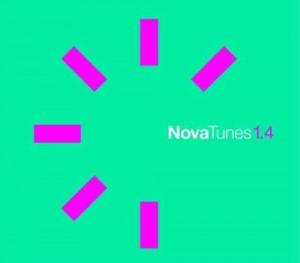 "Afficher ""Nova tunes"""