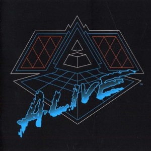 "Afficher ""Alive 2007"""