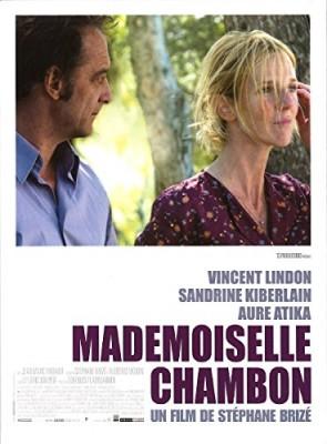 """Afficher """"Mademoiselle Chambon"""""""
