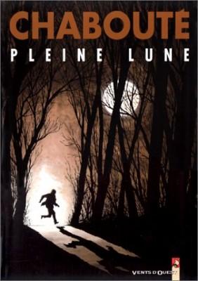 vignette de 'Pleine lune (Christophe Chabouté)'