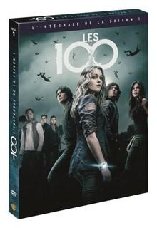 """Afficher """"Les 100 n° 1 The 100 : saison 1"""""""