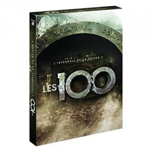 """Afficher """"Les 100The 100 : saison 2"""""""