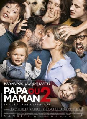 """Afficher """"Papa ou maman 2"""""""