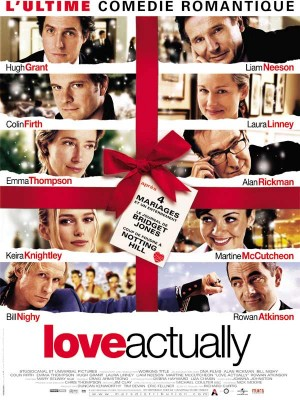 "Afficher ""Love actually"""