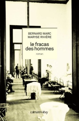 """Afficher """"Le fracas des hommes"""""""