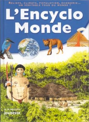 """Afficher """"L'encyclo monde"""""""