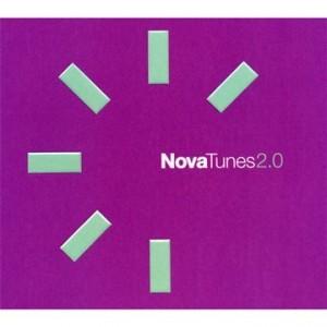 "Afficher ""Nova Tunes 2.0"""
