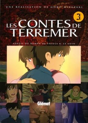"""Afficher """"Les contes de Terremer n° 3"""""""