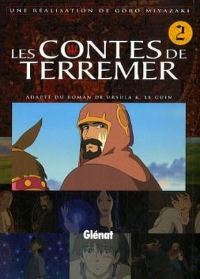 """Afficher """"Les contes de Terremer n° 2"""""""