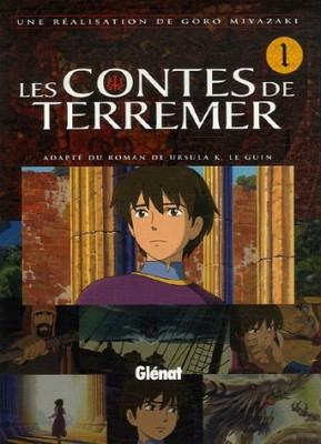 """Afficher """"Les contes de Terremer n° 1"""""""