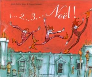 """Afficher """"1, 2, 3, Noël !"""""""