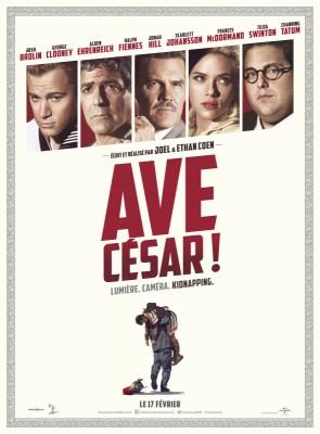 "Afficher ""Ave Cesar !"""