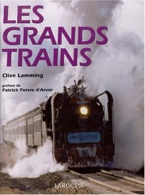 """Afficher """"Les Grands trains"""""""