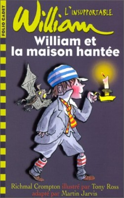 "Afficher ""L'insupportable William.William et la maison hantée"""