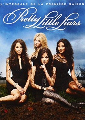 "Afficher ""Pretty Little Liars n° 1 Pretty little liars - Saison 1"""