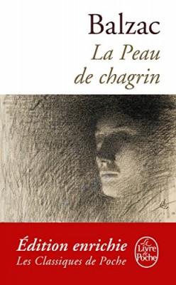 """Afficher """"La peau de chagrin"""""""