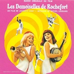 """Afficher """"Demoiselles de Rochefort (Les)"""""""