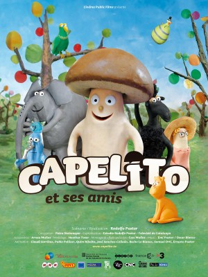 "Afficher ""Capelito et ses amis - Vol. 3"""
