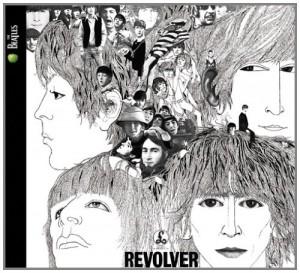 """Afficher """"Revolver"""""""