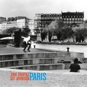 """Afficher """"Paris EP"""""""